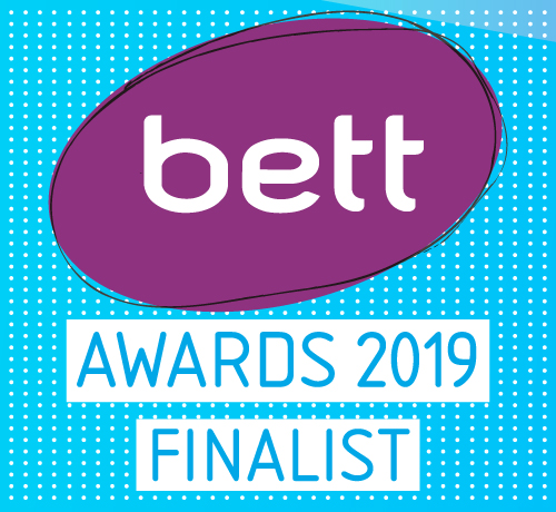 Intelitek's CoderZ Recognized as a Finalist in the 2019 Bett Awards