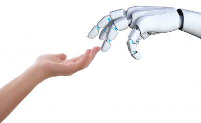 Robotics is Creating Jobs!