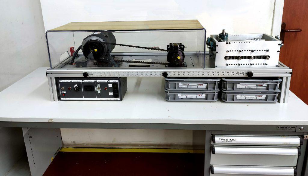 Mechanical Bench Intelitek