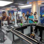 Sino Israel Robotics Center Intelitek CIM
