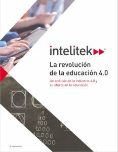 Education 4.0 Spanish White Paper