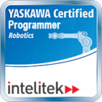 Robotic Certification Yaskawa