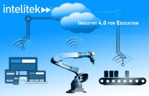 Industry 4.0 IoT Education
