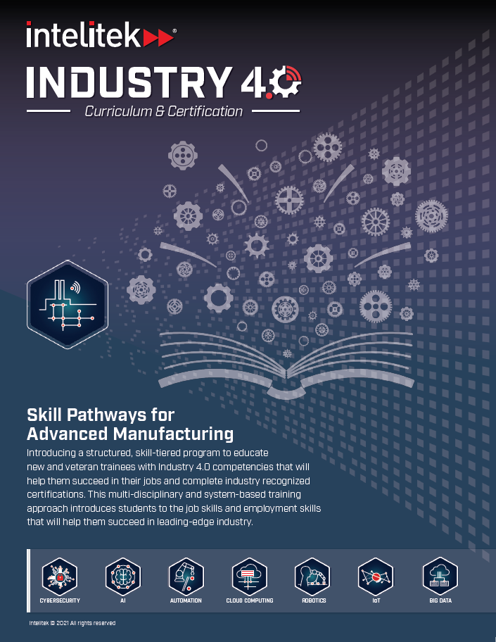 Industry 4.0 Training