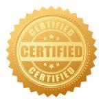 Industry Certification