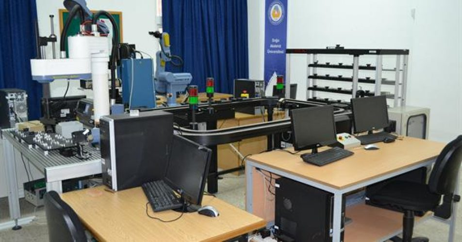 Intelitek EMU Northern Cyprus