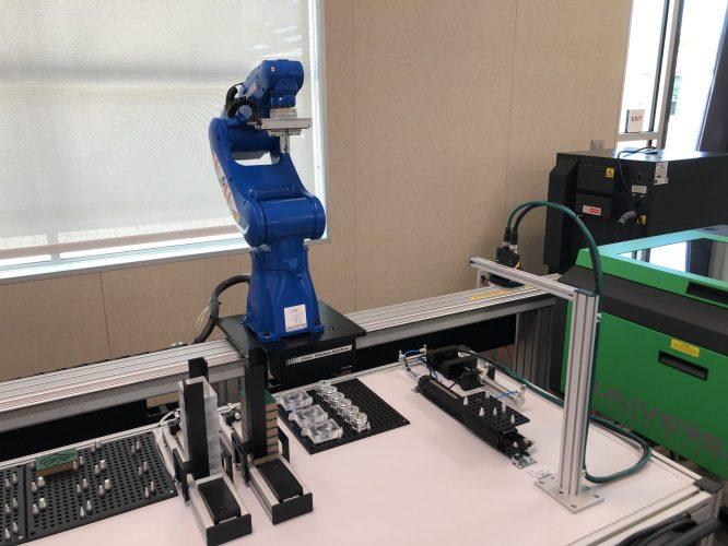 Shasta Robotics