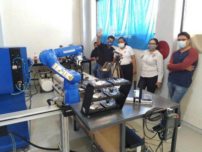 Instituto Technilogico Lazaro Cardenas in Mexico